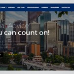 Website Design for Lawyers in Calgary