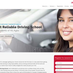 All State Driving School