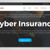 Cyber Insurance Education - Homepage