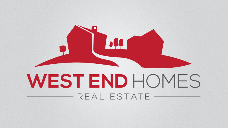 West End Homes - Logo
